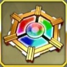 Hex Rainbow Core