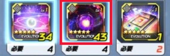 Evolução do cartão