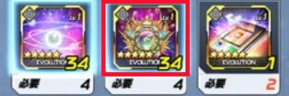 Evolução do cartão 3