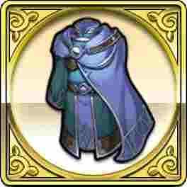 錬金術師のローブ