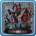 魔女が棲む家