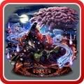 冥麗姫『桜月』