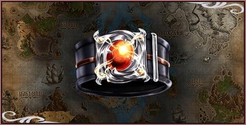 大盗賊の腕輪