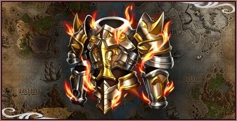 緋炎鎧『イグニス』のステータスと入手方法