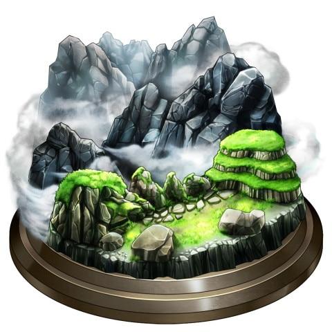 グラギア山脈
