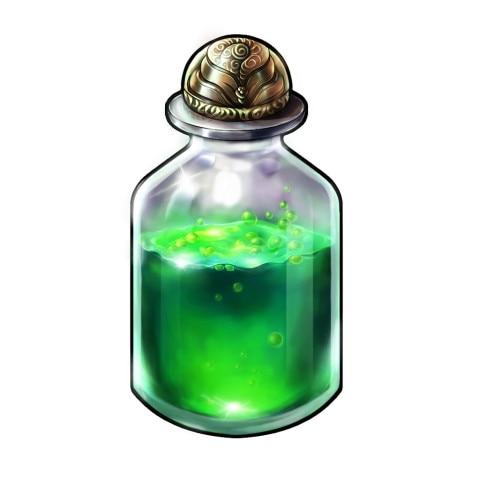 ドロドロ液体