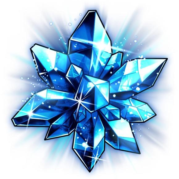 青の神晶石