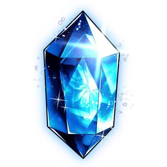 青の大晶石