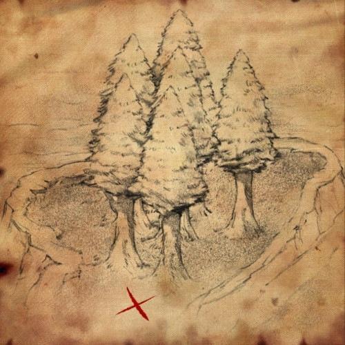 宝の地図1