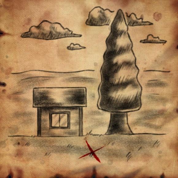 宝の地図12