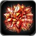 赤の大神晶石
