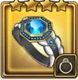 覇闘の指輪