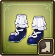 マリンメイドシューズ(靴)