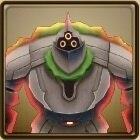 淵海の守護像アーモ