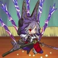 剣聖ネロアナザー