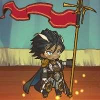 姫王騎士ゼクスアナザー