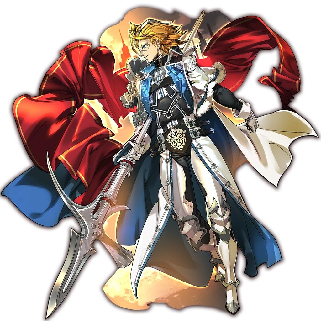 姫王騎士ゼクス
