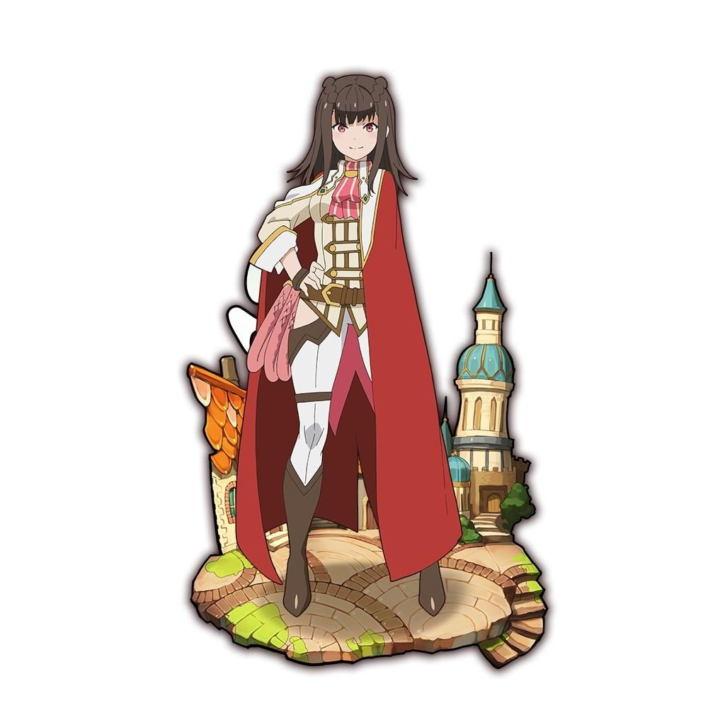 エーリカ(アニメ版)