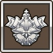 銀のスペアエンブレム
