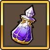 紫の妖しいクスリ