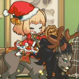 フィオのクリスマスセット