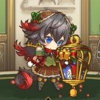フェンリィのクリスマスセット