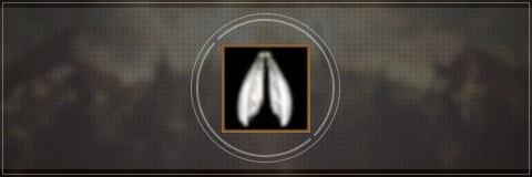 巨大女王アリの銀色の羽のオプション効果と入手方法
