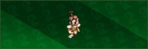 騎士(女)のバフ/コレクション効果と入手方法