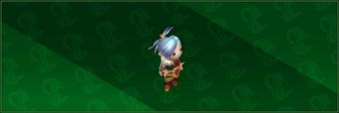 竜騎士(男)のバフ/コレクション効果と入手方法
