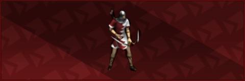 赤警備兵「弓」のバフ/コレクション効果と入手方法