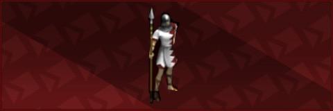 赤警備兵「槍」のバフ/コレクション効果と入手方法