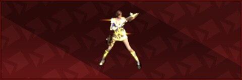 イシルロテ「銃」のバフ/コレクション効果と入手方法