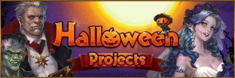 ハロウィンプロジェクトの攻略とやるべきこと|魔王武器ゲットのチャンス