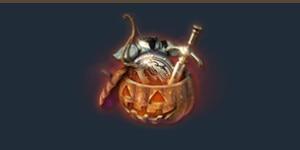 ハロウィンかぼちゃ箱11個