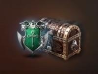 守護の紋章箱11個