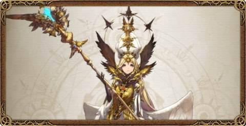 イザベラ(聖王)の評価とステータス