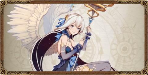 サリエル(安寧の天使)の評価とステータス