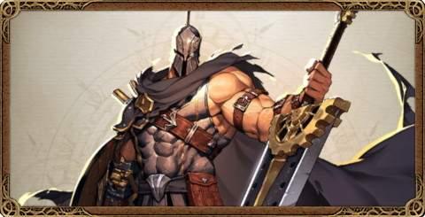 ブラッドレー(重装の戦士)の評価とステータス