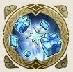 氷の贈り物