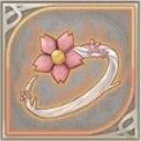 酔桜のリング