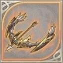 サラマンダーの豪弓