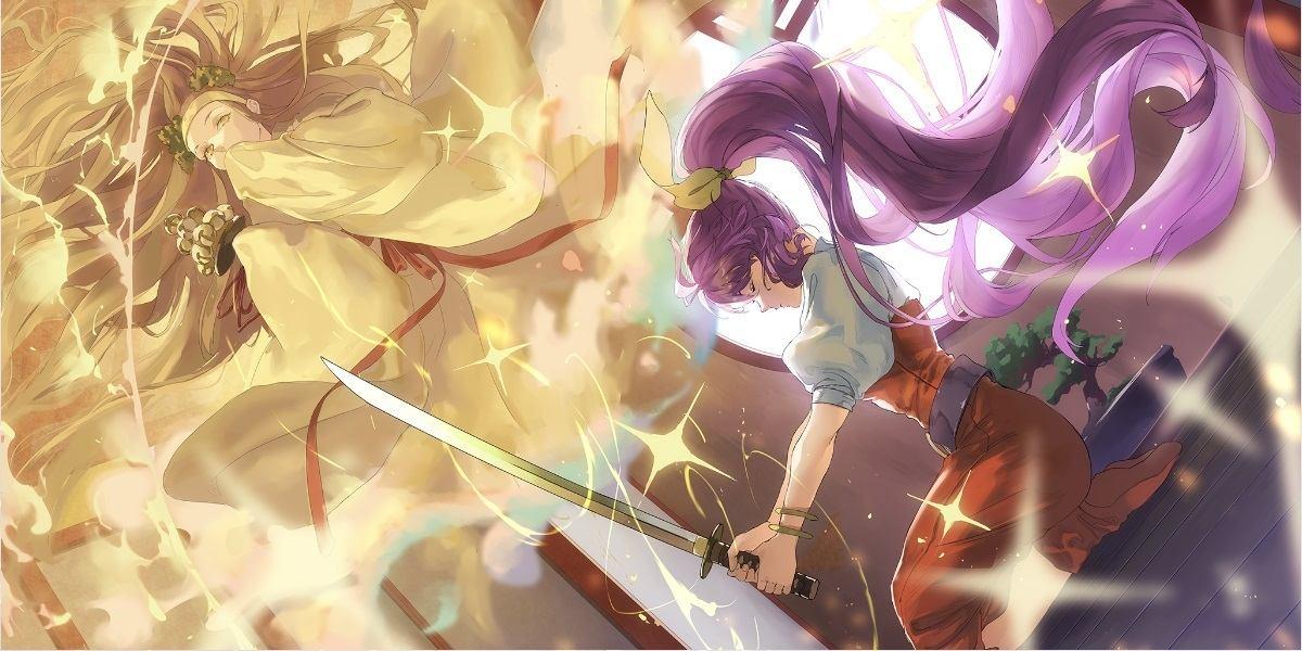 戦闘姫の性能と入手方法