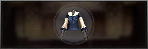 高貴な上着の評価とスキル/ステータス