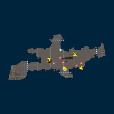 タルパ労働区エリア2