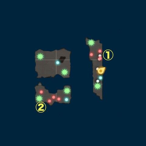 map_ダンジョン1