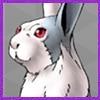 イナバシロウサギ