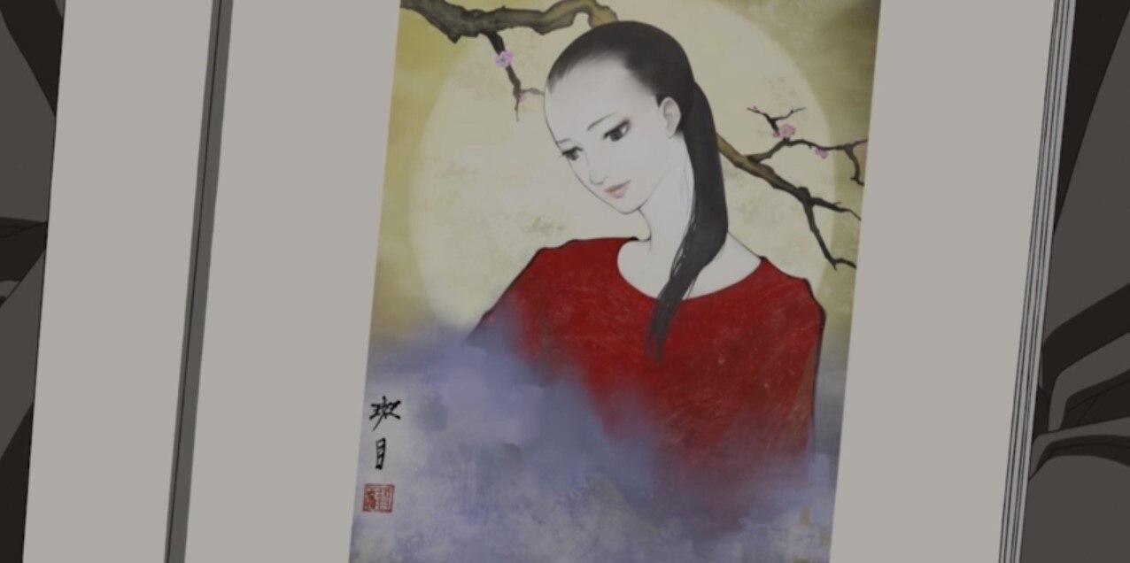 ペルソナ 6話