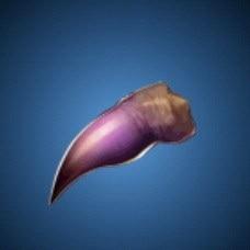 スモッグの爪