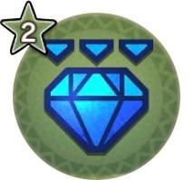 ★2防御の秘石