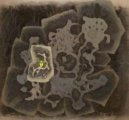 大蟻塚の荒地3